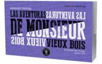 'Las aventuras de Monsieur Vieux-Bois', así es el primer cómic de la historia
