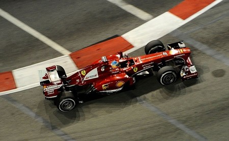Los Fórmula 1 de 2014 además de sonar mal serán igual de feos