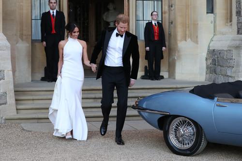 Novias del mundo, atención: el vestido de novia de Meghan Markle ahora puede ser vuestro