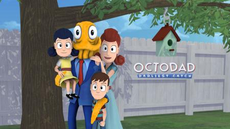 Octodad: Dadliest Catch contará con una versión para Nintendo Switch que llegará la semana que viene