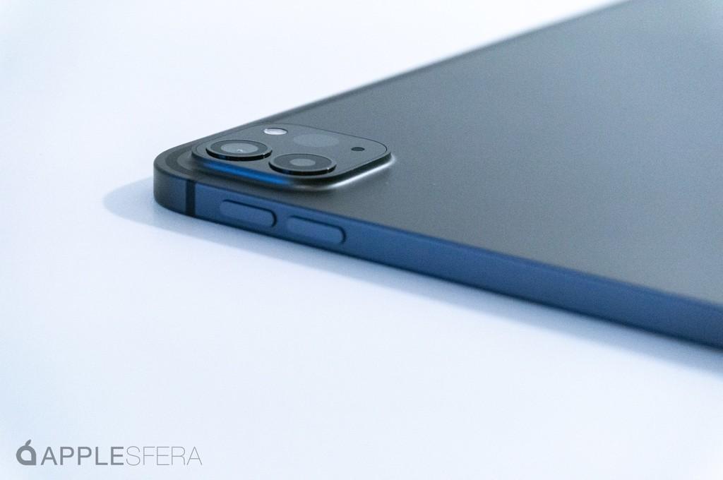 Gran rebaja del iPad Pro (2020) en Amazon: menos de 800 euros por la última tableta profesional de Apple