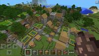 Minecraft Pocket Edition ya está disponible en la Windows Phone Store
