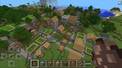 Minecraft Pocket Edition ya está disponible en la Windows Phone Store