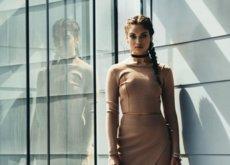 Kendall + Kylie presentan su nueva colección de ropa