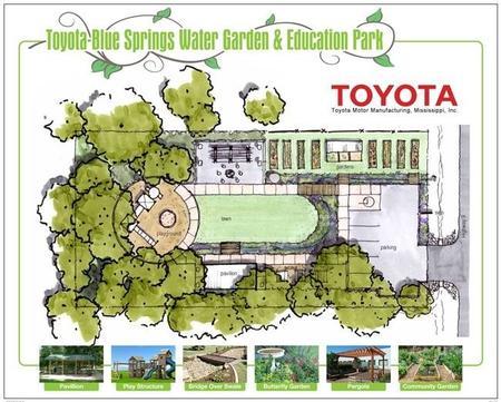 Cinco maneras en las que Toyota colabora en la sostenibilidad de su entorno