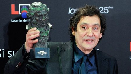 'Pa negre' es la candidata española al Oscar 2012 a la mejor película en lengua no inglesa