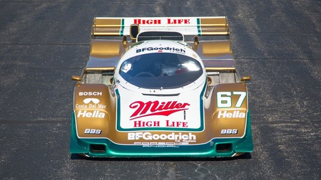 Porsche 962