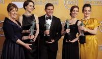 'Downton Abbey' sorprende en los premios del SAG
