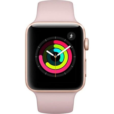 Apple Watch Rosa 2