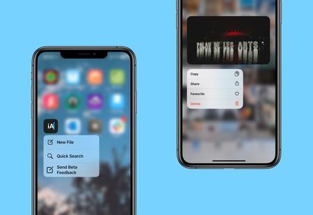 iOS 13 no va a acabar con 3D Touch, según un supuesto correo de Craig Federighi