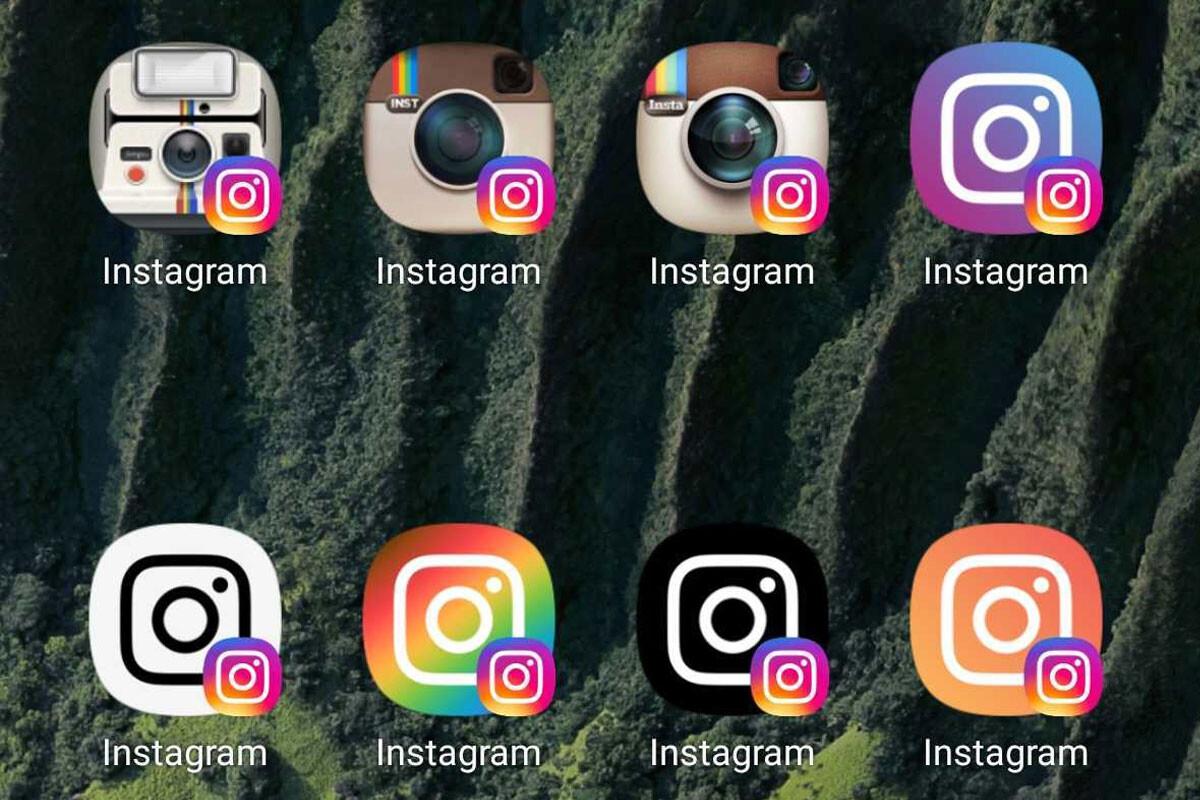 Cómo Cambiar El Icono De Instagram En Un Móvil Android