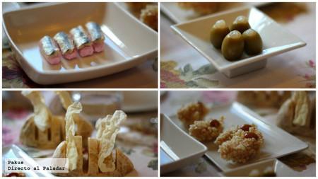 snacks pepe rodriguez el bohio