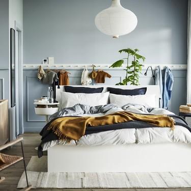 8 consejos de Ikea para dormir como un lirón este verano
