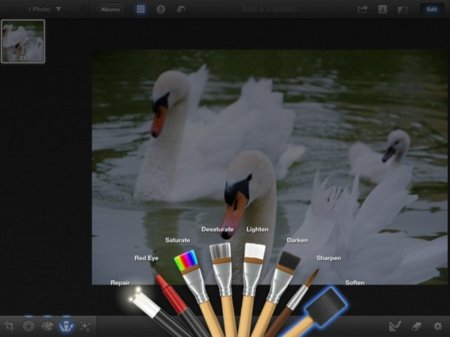 Cómo instalar iPhoto en el iPad de primera generación sin Jailbreak