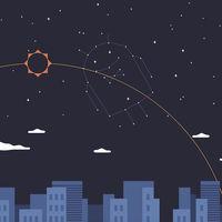 Android O: conoceremos todos los detalles de la nueva versión de Android durante el próximo eclipse solar