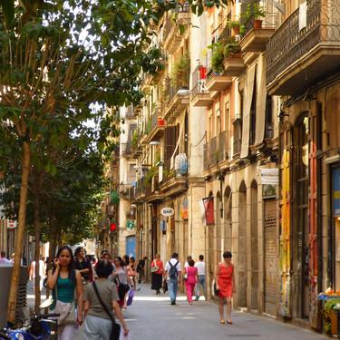 300 robos al día: las cifras que explican la alarma por la inseguridad en Barcelona