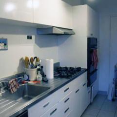 Foto 1 de 3 de la galería antes-y-despues-una-cocina-inspirada-en-la-decoracion-marroqui en Decoesfera