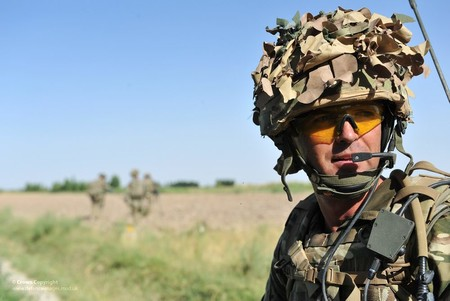El ministerio de defensa británico usará un iPhone 7 para sus llamadas secretas