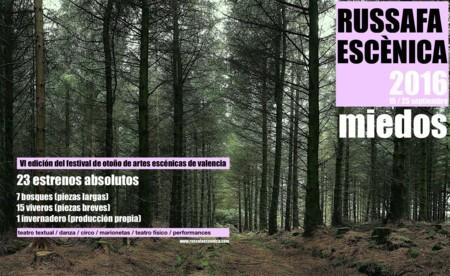 Russafaescenic