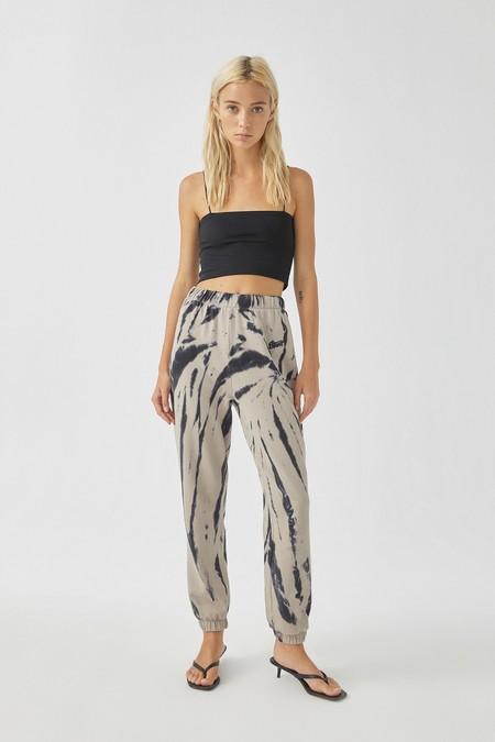Pantalon Tie Dye Espiral