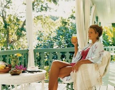 Decora tu terraza: Elegir los muebles