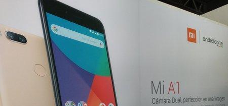 Xiaomi sigue apostando fuerte: Mi A1 y Redmi Note A5 llegan a México, estos son sus precios
