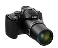 Nikon Coolpix P520: zoom que no se acaba y pantalla plena de libertad