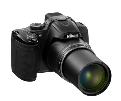 NikonCoolpixP520:zoomquenoseacabaypantallaplenadelibertad