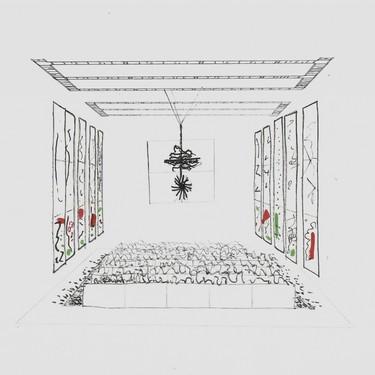 IKEA convertirá el Patio de La Casa Encendida en una gran cama los días 5,6 y 7 de febrero