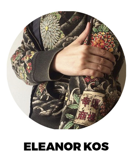 eleanor kos