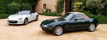 Estos son los puntos claves que debes tener en cuenta antes de comprar un Mazda MX-5