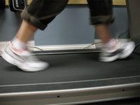 Otros usos de la cinta de correr