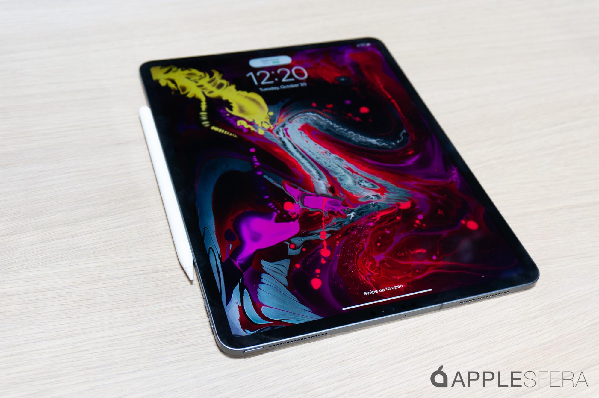 Foto de iPad Pro (2018) (9/29)