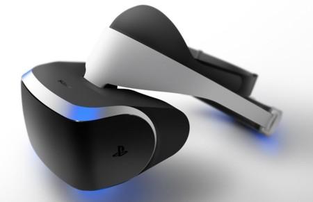 Sony Project Morpheus Image 001