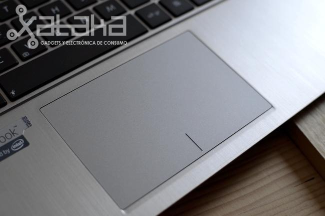Foto de ASUS Zenbook UX31A análisis (10/13)