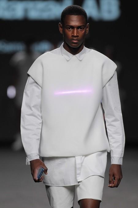 Constanza Lab Lleva La Moda Al Futuro Con Su Coleccion De Primavera Presentada En Madrid 4