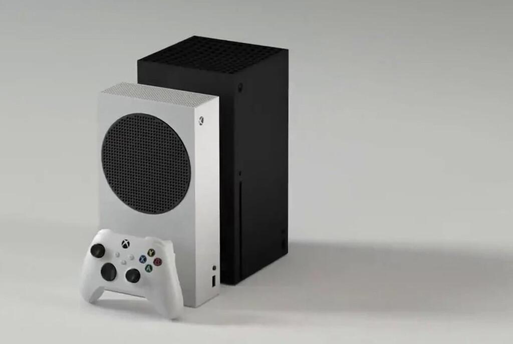 PS5 y Xbox Series X planean dejar obsoletas las teles Full HD, pero Xbox Series S equilibra la balanza con su juego a 1080/1440p