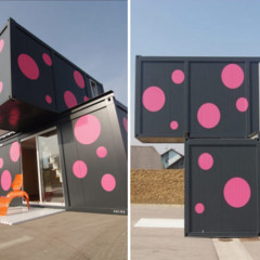 Foto 4 de 5 de la galería casas-poco-convencionales-jure-kotnik-arhitekt en Decoesfera