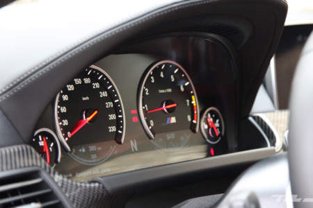 Bmw M6 Competition 24
