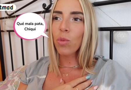 ¡Nueva en el pisito! Danna Ponce se encierra en 'Solos' tras el abandono de Chiqui por un problema de salud