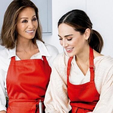 Paula Echevarría, Tamara Falcó, Sara Carbonero... Así han celebrado los famosos el Día de la Madre