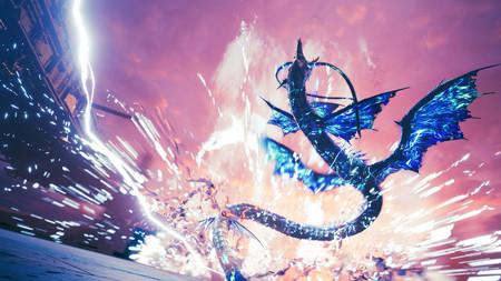 Estos son los orígenes mitológicos que inspiraron las invocaciones en Final Fantasy VII Remake