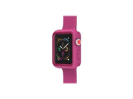 Hay espacio para las fundas para Apple Watch: OtterBox nos muestra su apuesta para proteger el reloj