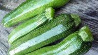 Calabacines: ideales para una comida de verano