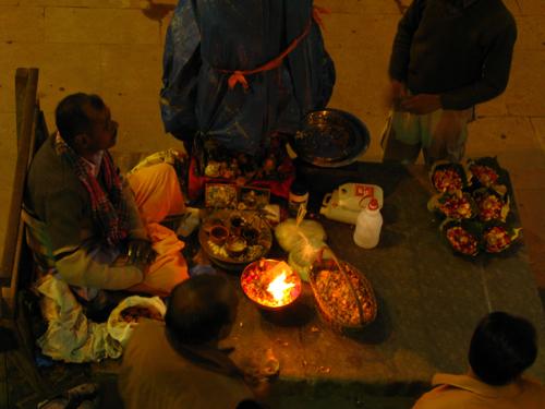 Foto de Caminos de la India: Kumba Mela (41/44)