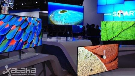Sony y Panasonic podrían aliarse para fabricar televisores OLED  asequibles