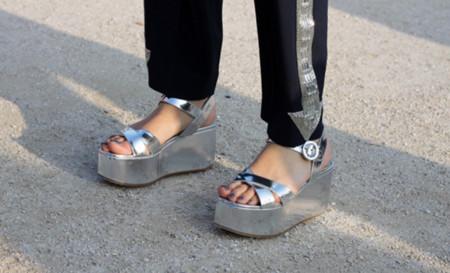 Altura y comodidad en un solo zapato, en rebajas hazte con las flatform que más te gusten