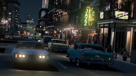 Mafia 3 Distrito Noche