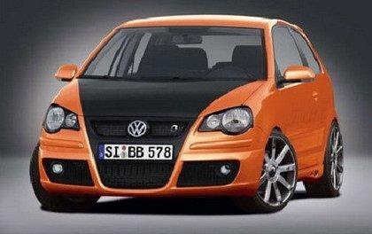 Volkswagen Polo GTi por B&B