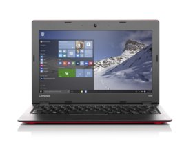 Lenovo IdeaPad 100S: un portátil delgado y ligero con Windows 10 que cuesta menos de 200 euros